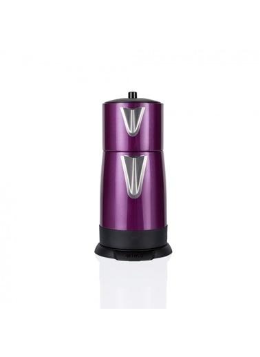Arnica Arnica Ih33152 Demli Çay Makinesı Mor